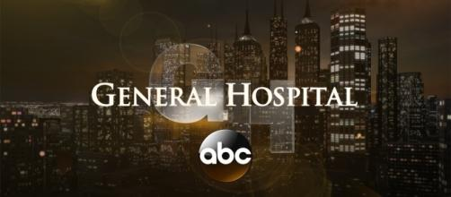 General Hospital screen grab from Youtube