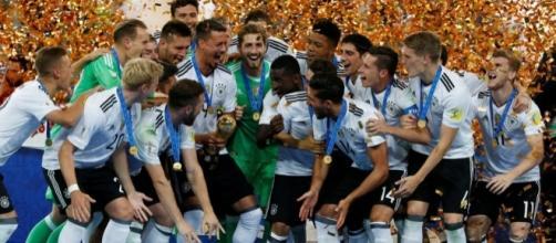 Alemania sumó su primer título de Copa Confederaciones. Noticias MVS.com.