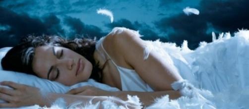 Algumas pessoas acreditam que os sonhos possuem significados especiais. ( Foto: Reprodução)