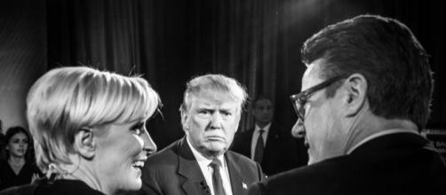 Behind the scenes at MSNBC's exclusive town hall with Donald Trump ... - msnbc.com