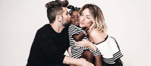 Bruno Gagliasso e Giovanna Ewbank querem outro filho (Foto: Reprodução)