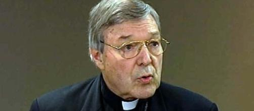 Cardinal George Pell denied allegations of sexual assault offenses. (Wikimedia/Kerry Myers)