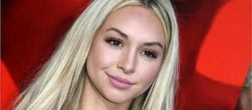 "Corinne Olympios' legal team ends investigation into ""Bachelor in Paradise"" scandal [Image: Wochit Entertertainment/YouTube screen shot]"