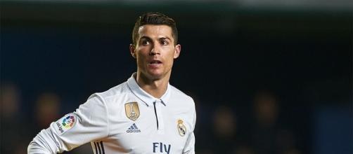 Cristiano Ronaldo vuelve a ser padre