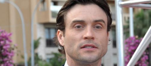 Daniel Goddard plays Cane Ashby on 'The Young and the Restless'/Photo via Wikimedia Commons