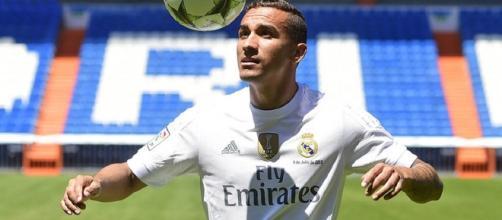 Danilo, difensore del Real, possibile pista di mercato bianconera