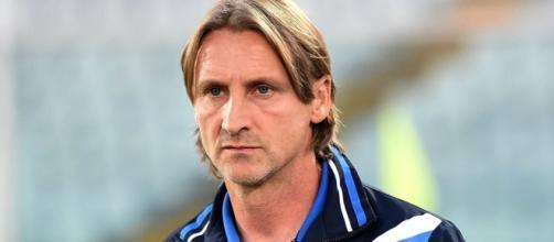 Davide Nicola, tecnico del Crotone