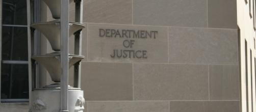 Department of Justice where Manafort registered as a foreign agent. / [Image by SKPY via Flickr, CC BY-SA 2.0]