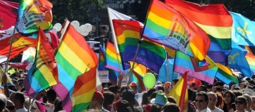 El arco iris inunda las calles de medio mundo cada 28 de junio. Este año el honor de ser la capital del Orgullo Gay es para Madrid