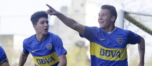 Facundo Colidio a un passo dalla Juve. Il talento del Boca Juniors è considerato da molti l'erede di Maradona