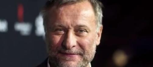 Following his year-long battle of lung cancer, Michael Nyqvist has diead at age 56. Image via YouTube/Wochit Entertainment