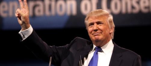 Fox News host on Donald Trump's tweets via Flickr