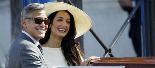 George Clooney's English Neighbors Downplay Security Spat ... - hollywoodreporter.com