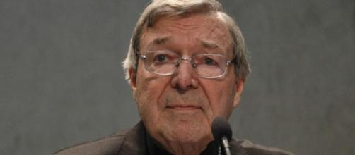 George Pell, il cardinale australiano accusato di pedofilia