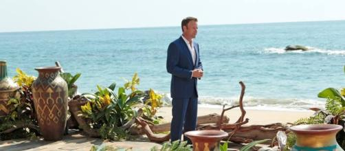 Host Chris Harrison and the 'Bachelor in Paradise' contestants are back for season 4. - Facebook/BachelorInParadise