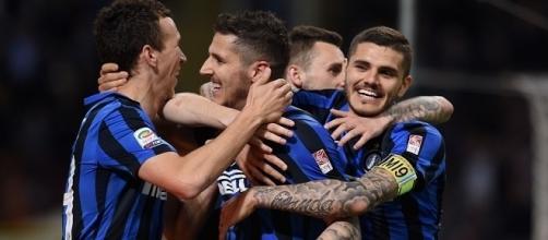 Inter, possibile scambio con la Roma
