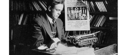 John Silas Reed, jornalista norte-americano