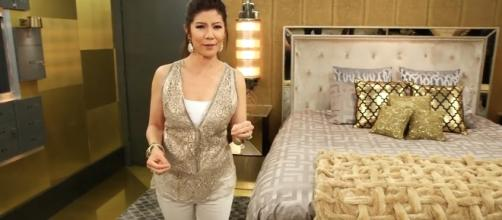 "Julie Chen explains this edition's theme is ""Temptation""/Photo via YouTube/Big Brother screengrab"