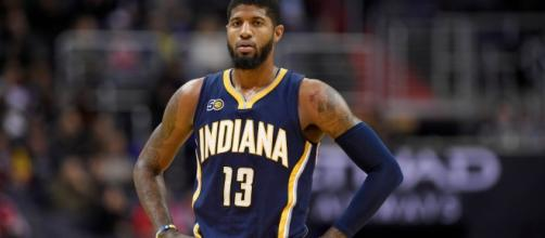 Kevin Durant's injury could have a huge impact on Paul George's ... - businessinsider.com