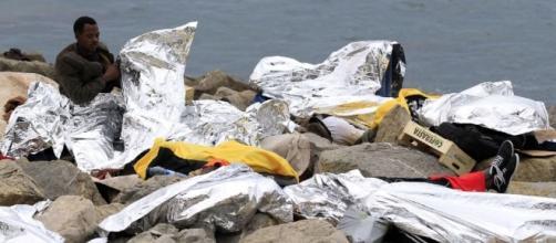 L'Italia sta decidendo di chiudere le frontiere ai migranti