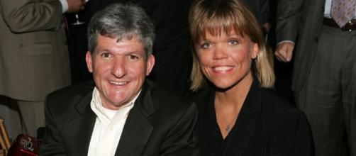 'Little People, Big World': Amy Roloff still bitter over Matt's girlfriend? (Image Credit: inquisitr.com)