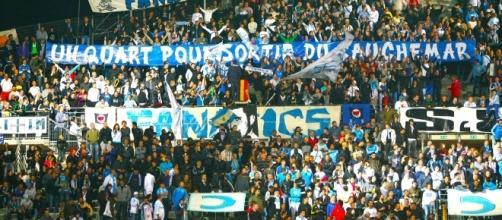 L'Olympique de Marseille est sur plusieurs pistes. (Abaca Press)