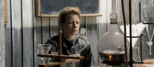 Marie Curie, the Courage of Knowledge (2015) - uniFrance Films - unifrance.org
