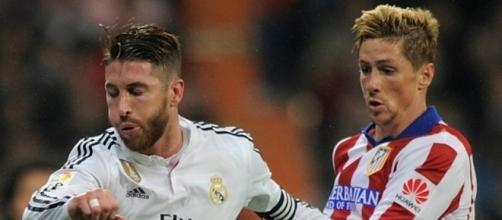 Mercato: Le Real Madrid prêt à humilier l'Atlético!