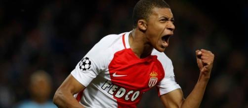 Monaco - Kylian Mbappé / Transferts [Live saison 2017-2018] : Les ... - mercato365.com