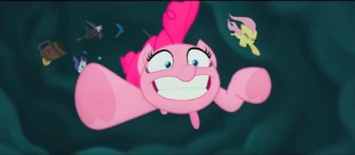 My Little Pony movie [Image via Lionsgate Movies/YouTube screencap]