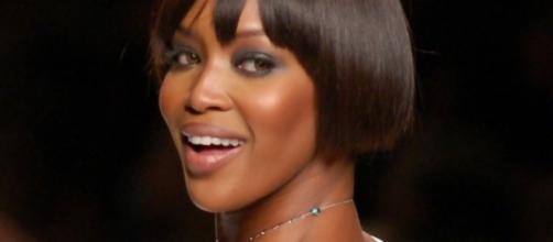 """Naomi Campbell reportedly """"furious"""" over Rihanna's viral photos with Hassan Jameel. (Wikipedia/Jgro888)"""