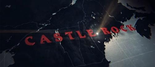 "Photo ""Castle Rock"" screen capture from YouTube video / BD Horror Trailers and Clips"