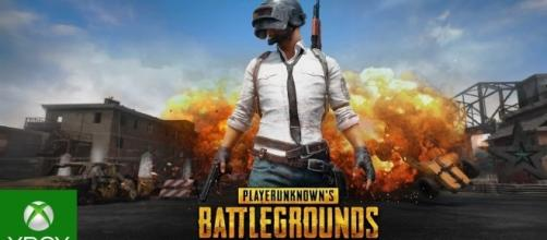 'PlayerUnknown's Battlegrounds':Studio to add crossplay between PC & Xbox One (Xbox/YouTube Screenshots)