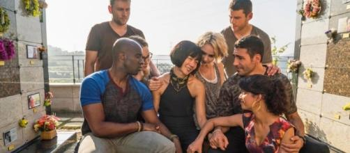 Sense8' fans saved from cliffhanger hell by a two-hour finale - sogotechnews.com