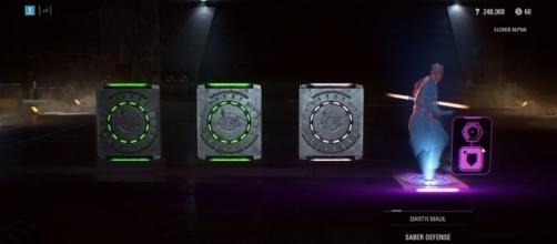 Star Wars Battlefront 2 (Crate Overview): (BattlefrontUpdates/YouTube ScreenShot) https://www.youtube.com/watch?v=aDJuPQCdIxg
