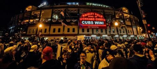 The World's Best Photos of chicago and cubs - Flickr Hive Mind - hiveminer.com
