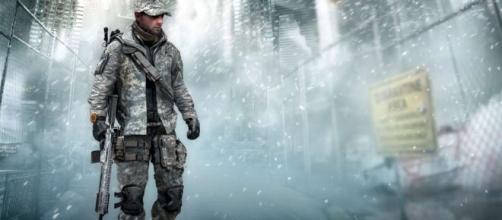 'Tom Clancy's The Division' next patch will be bringing three new features.