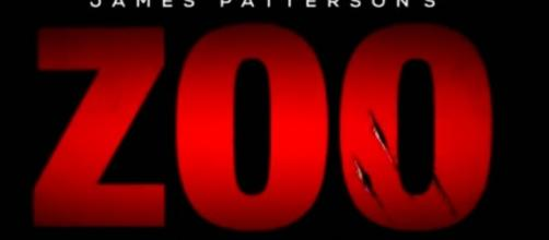 Zoo tv show logo image via a Youtube screenshot