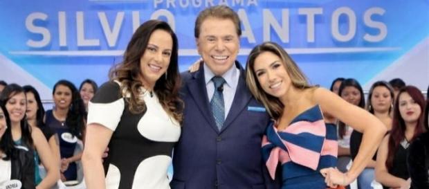 A família de Silvio está muito unida