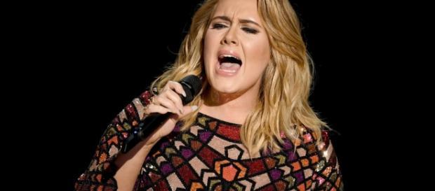 Adele si ritira definitivamente