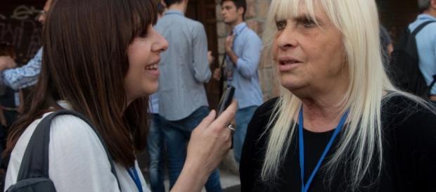 Anna Gaetano al Rino Gaetano Day 2017