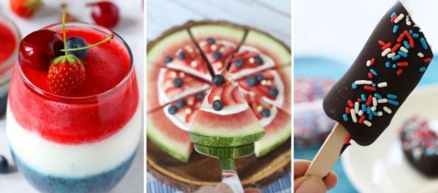 Don't sabotage your diet or healthy lifestyle this July 4th, make healthier choices instead. (via Yahoo - Tehrene Firman)