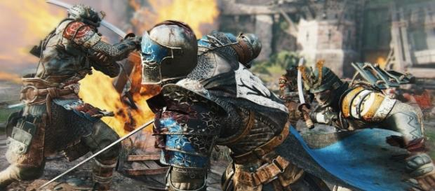 """Dual Tournaments is finally arriving to """"For Honor"""" today, June 29 (via YouTube/Ubisoft US)"""