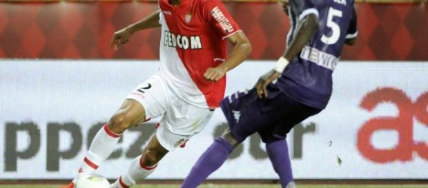 Fabinho: milieu défensif (AS Monaco), face à Manchester United
