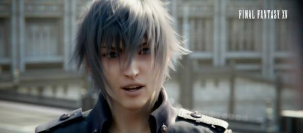 'Final Fantasy XV' episode Prompto DLC thorws more light on Prompto's history - [Image source: Blasting News library]