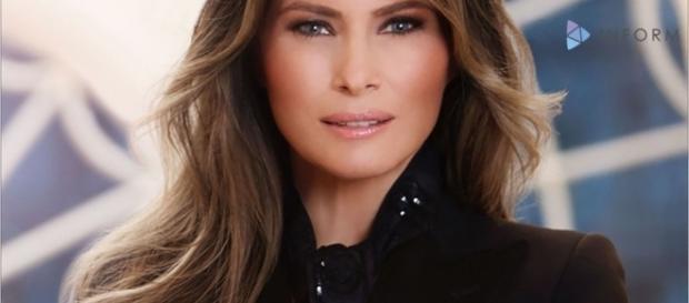First Lady Melania Trump [Photo Credit: WhiteHouse.gov]