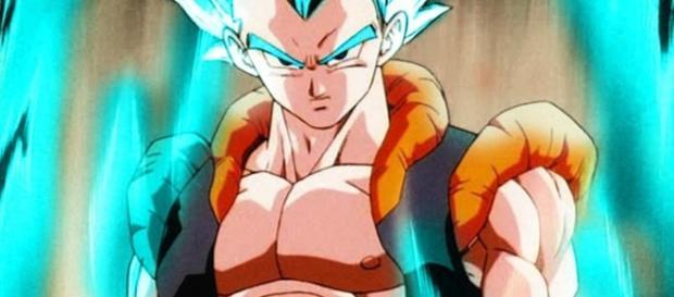 Gogeta Super Saiyajin blue, el guerrero más poderoso