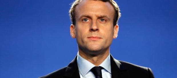 Macron, Président Jupiter, doit s'attaquer aux mauvais comptes laissés par Hollande