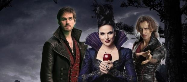 """Once Upon a Time"": 7.ª temporada"