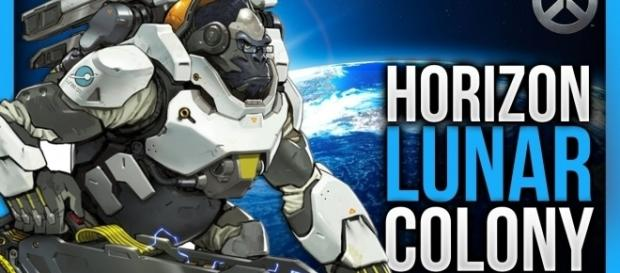 'Overwatch': bug in Horizon Lunar Colony Map requires game restart to get fixed (Image Credit: Sir Aaerios/YouTube Screenshot)